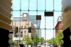 The new view from the Grand Wayne Center