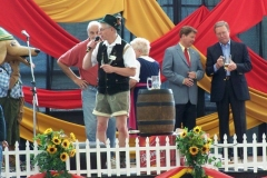 Germanfest 2006 Opening Ceremony