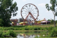 2006 TRF: Midway at Headwaters Park