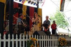 2008: The Jay Fox Bavarian Showtime Band