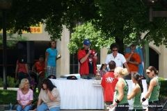 2008 TRF: Waiter/Waitress Competition