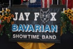 2009 Germanfest: Jay Fox Band