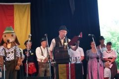 2009 Germanfest: Mark Critchfield