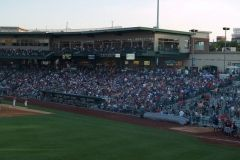 2009/08/16: Parkview Field