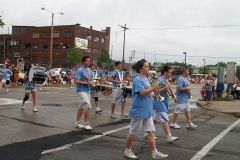 Wayne High School Marching Band