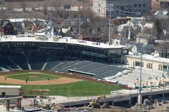Parkview Field and Harrison Square