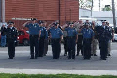 Local Law Enforcement Officers