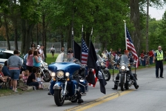 2009 Parnell Avenue Memorial Day Parade
