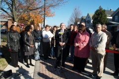 Mayor Tom Henry and those responsible