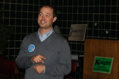 2010/04/27: US Senate Republican candidate Marlin Stutzman