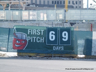 2010/01/30: First pitch count down