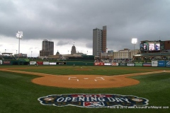 2010 Opening Day