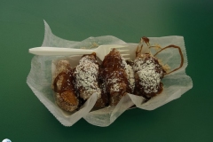 2010 TRF: Deep Fried Apples
