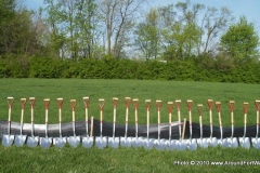 Shovels ready