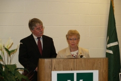 IN State Representative Phyllis Pond and IN Attorney General Greg Zoeller