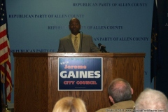 Jerome Gaines