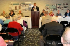 LLV: Mayoral candidate forum