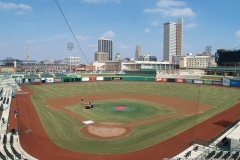 2011/03/16: Greening Parkview Field - Before