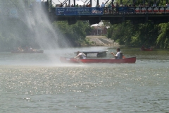 2011: Three Rivers Festival RiverGames