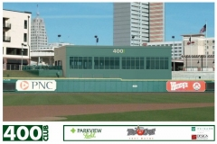 Conceptual rendering of the 400 Club