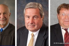 Allen Superior Court Civil Division Judge candidates