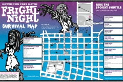 2014 Fright Night map