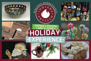 Indiana Artisan Holiday Marketplace