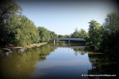 2015/09/10: The St. Marys River