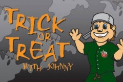 Trick or Treat with Johnny