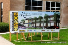 2016/04/25: The new Kitch Acceptance Corporation renovations