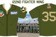 2016 TinCaps Fight Suit Jersey