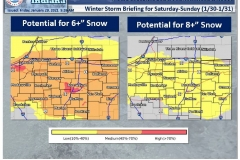2021/01/29 @ 05:47: NWS Winter Storm Watch Situation Report