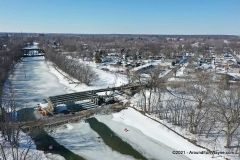 Van Buren Street Bridge replacement