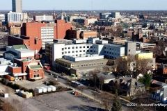 Lutheran Downtown Hospital