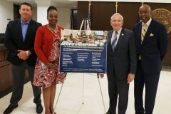 Mayor's Commission on Police Reform and Racial Justice update