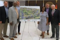 Southeast Fort Wayne mixed-use project developer announcement