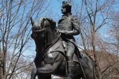 General Anthony Wayne Statue