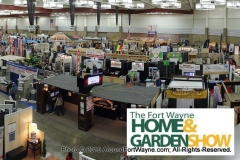 2015 Fort Wayne Home & Garden Show
