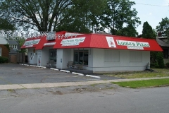 Louie's Pizza