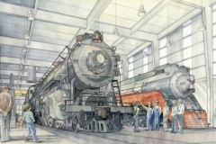 Oregon Rail Heritage Foundation