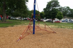 McCulloch Park playground