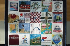 2009/12/17: All-America City Quilt