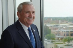 Fort Wayne Mayor Tom Henry