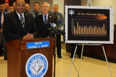 2014 City of Fort Wayne Public Safety update