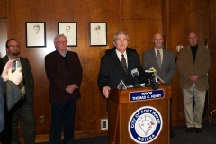 2009/02/27: Fort Wayne Mayor Tom Henry