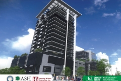 Ash Brokerage rendering