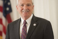2015: Mayor Tom Henry