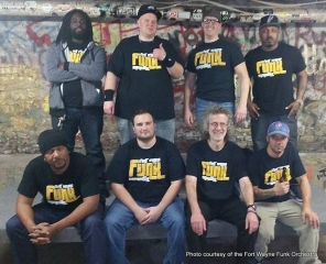 Fort Wayne Funk Orchestra