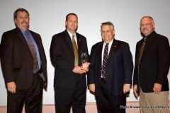 Governor's Award for Environmental Excellence