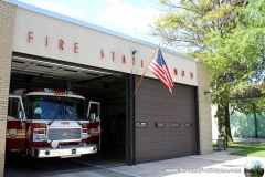 Fort Wayne Fire Department Station 9
